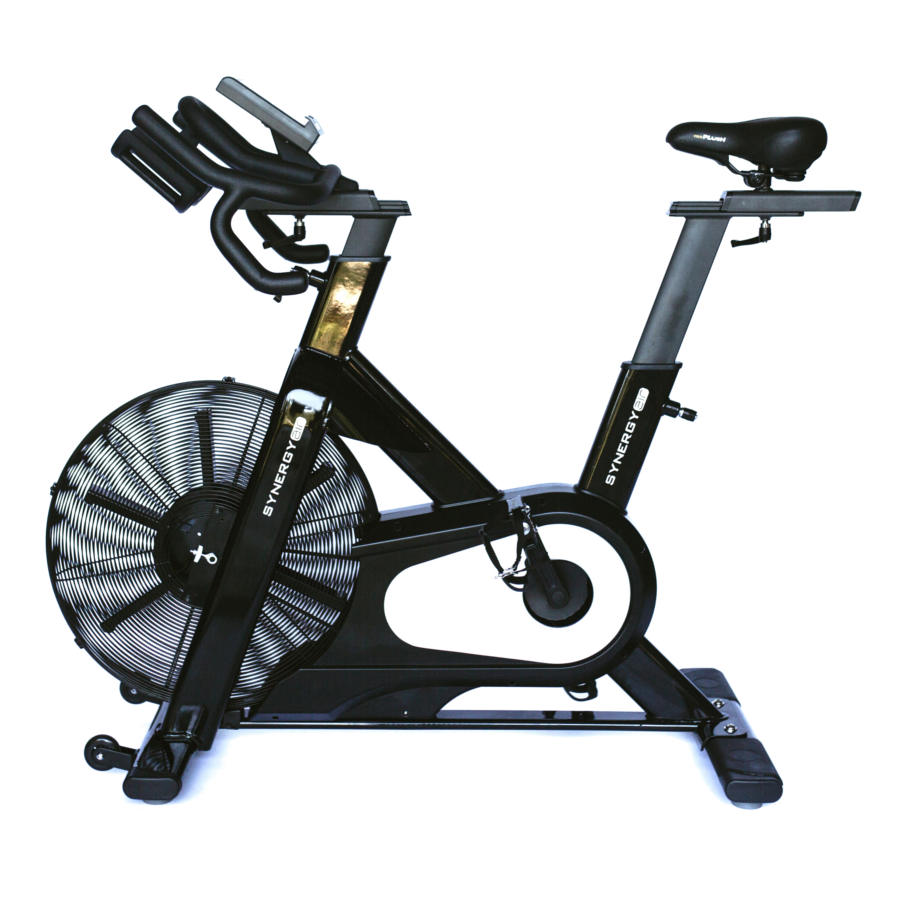 Synergy air HIT Bionic Bike Cycle