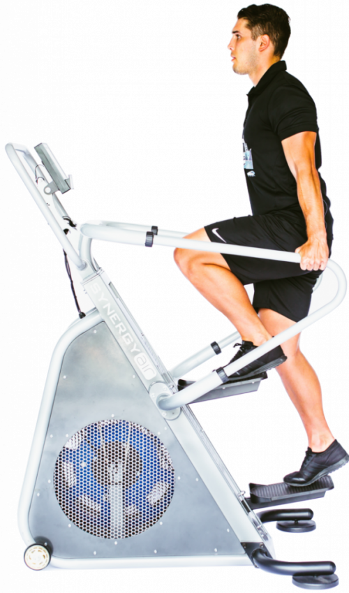 SynergyAIR Power climber UK