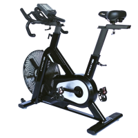 Synergy air uk hit Cycle erg
