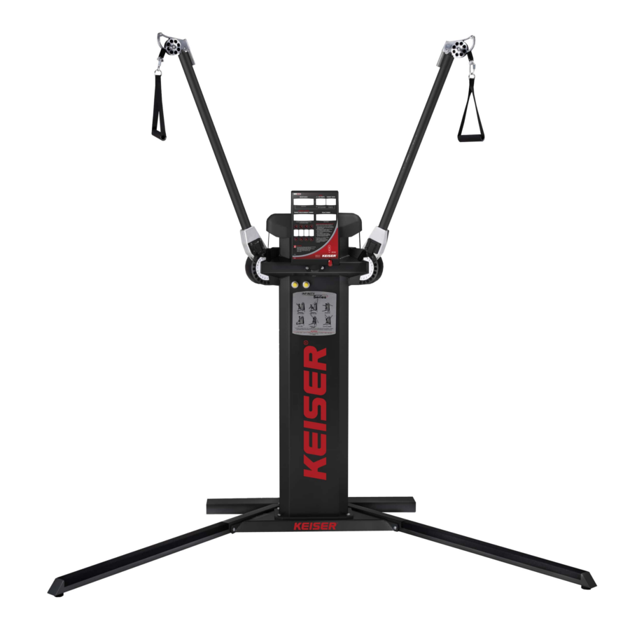 Keiser Functional Trainer UK