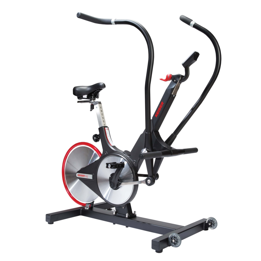 Keiser Total Body Trainer UK