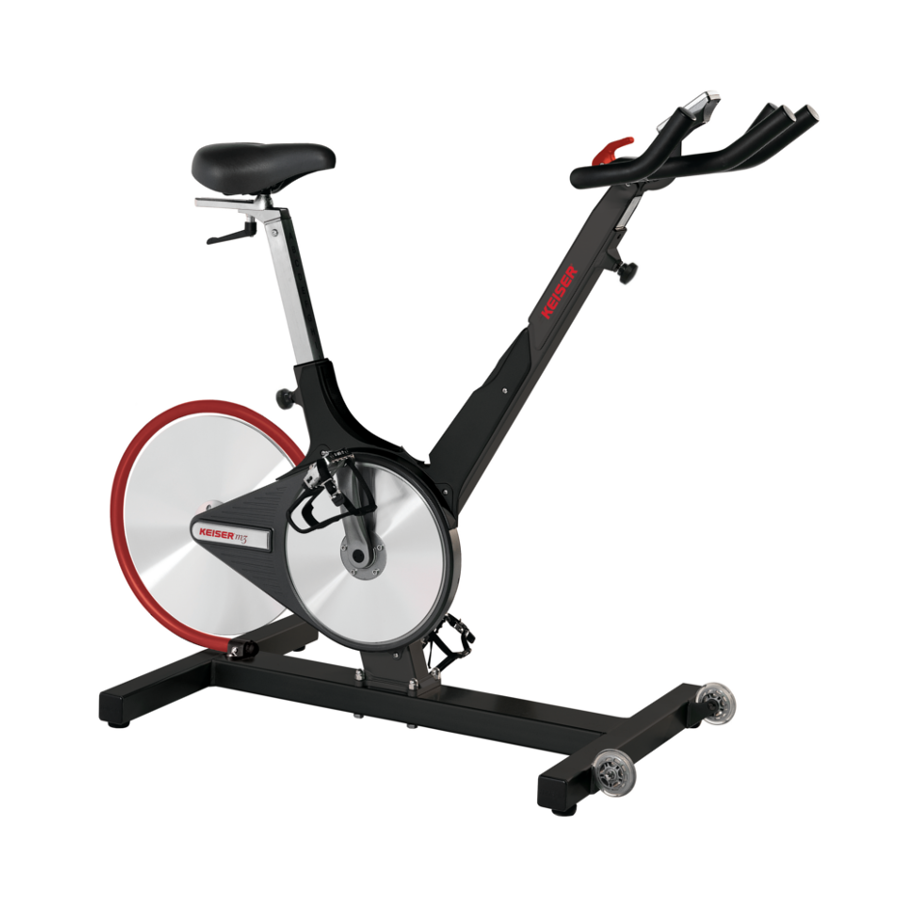 Keiser M3 Indoor Studio Bike
