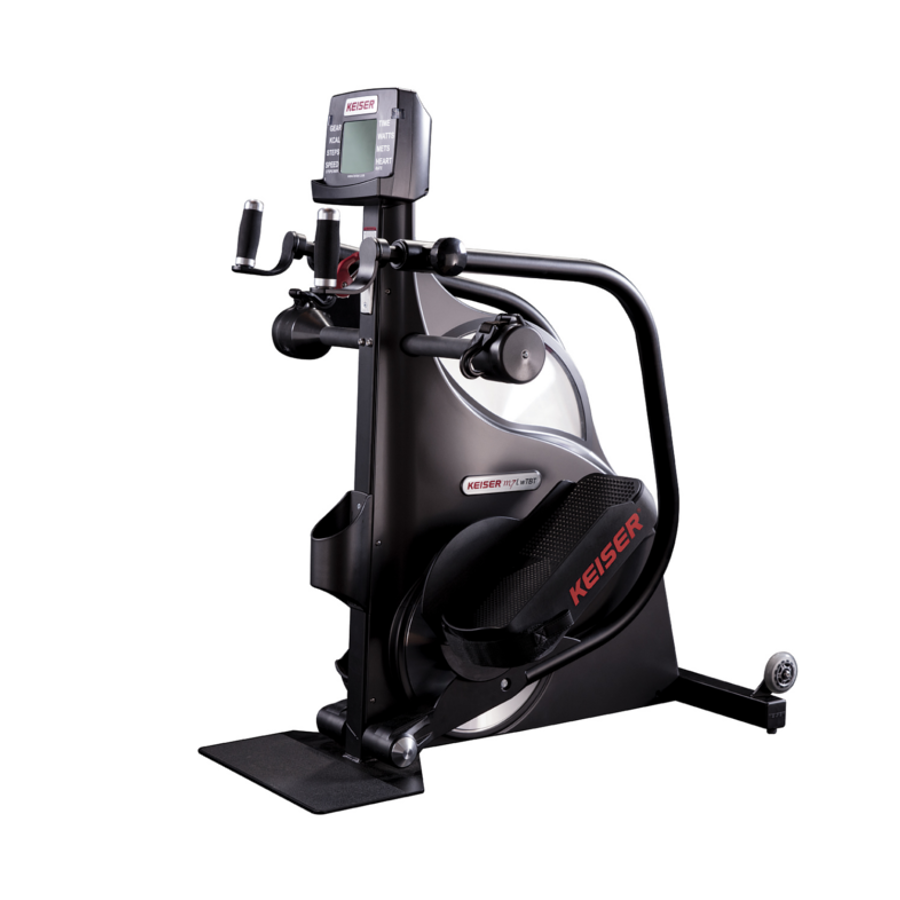 M7i Keiser Wheelchair Total Body Trainer