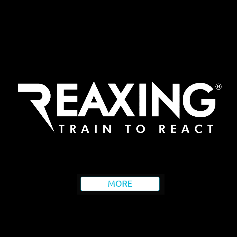 Reaxing home Page Logo