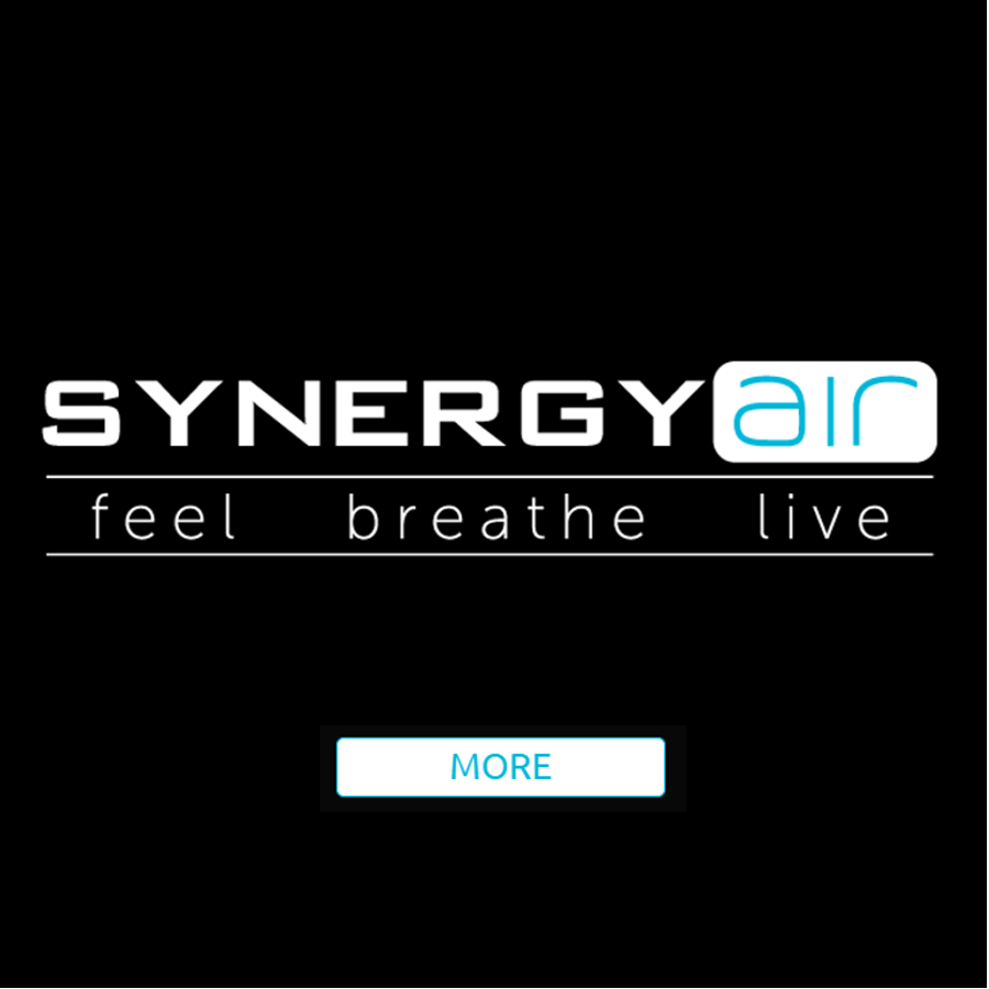 synergyAIR Fitness Equipment UK
