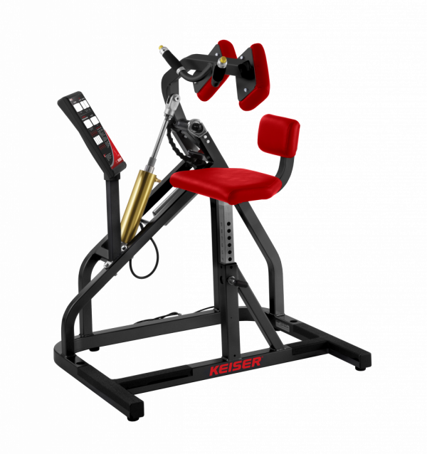 Keiser Air250 Abdominal Fitness Strength Machine