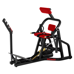 Keiser Air250 Lower Back Strength Machine