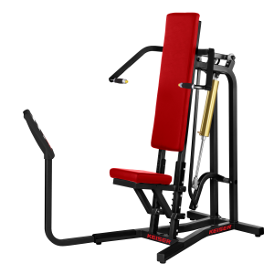 Keiser Air250 Military Press Strength Machine