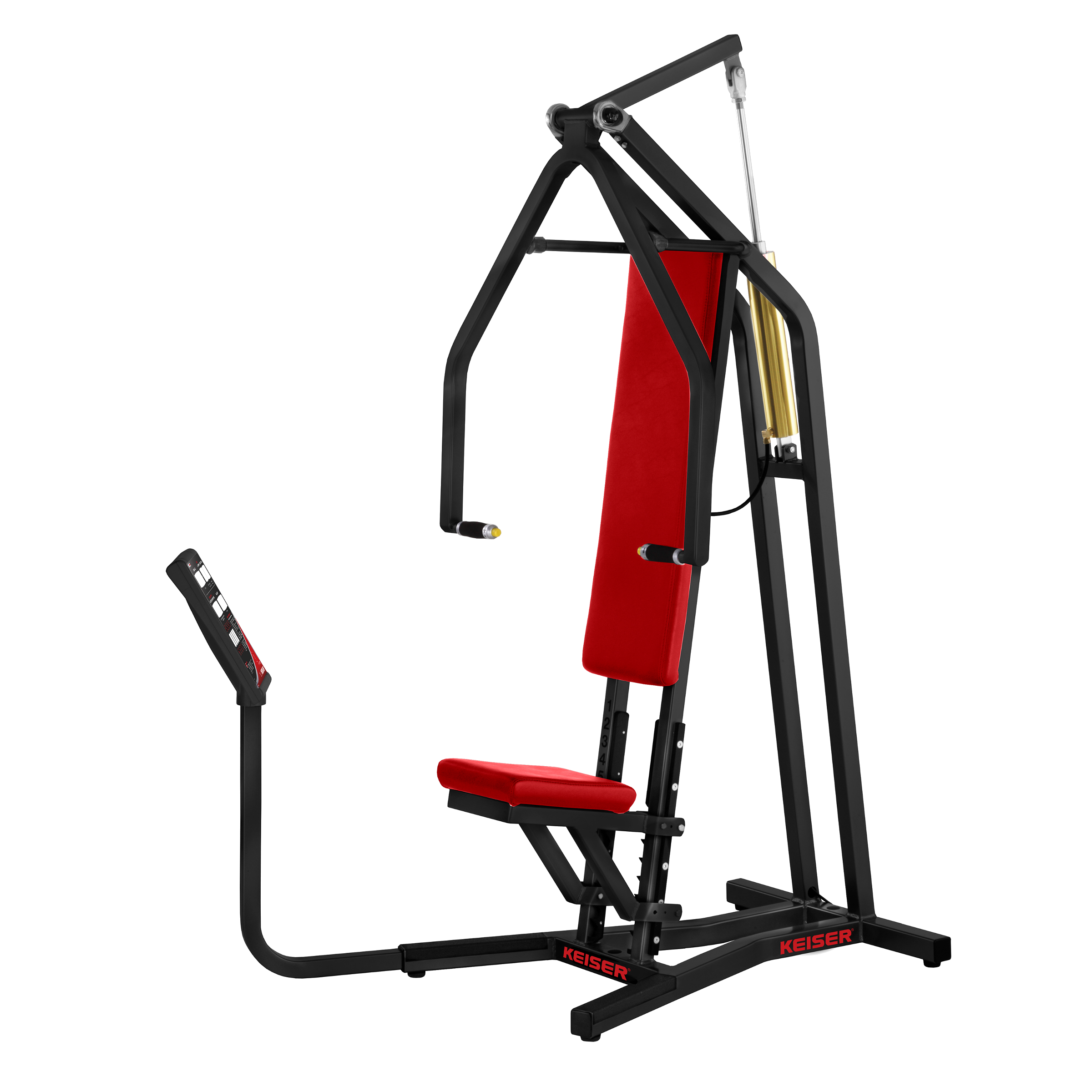 Air 250 Seated Chest Press