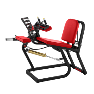 Keiser Air250 Seated Leg Curl Strength Machine