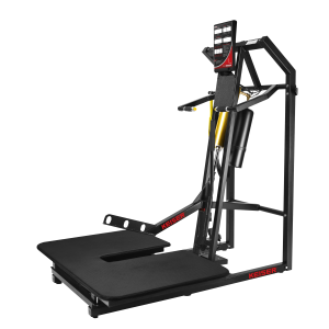 Keiser Air300 Belt Squat Strength Machine