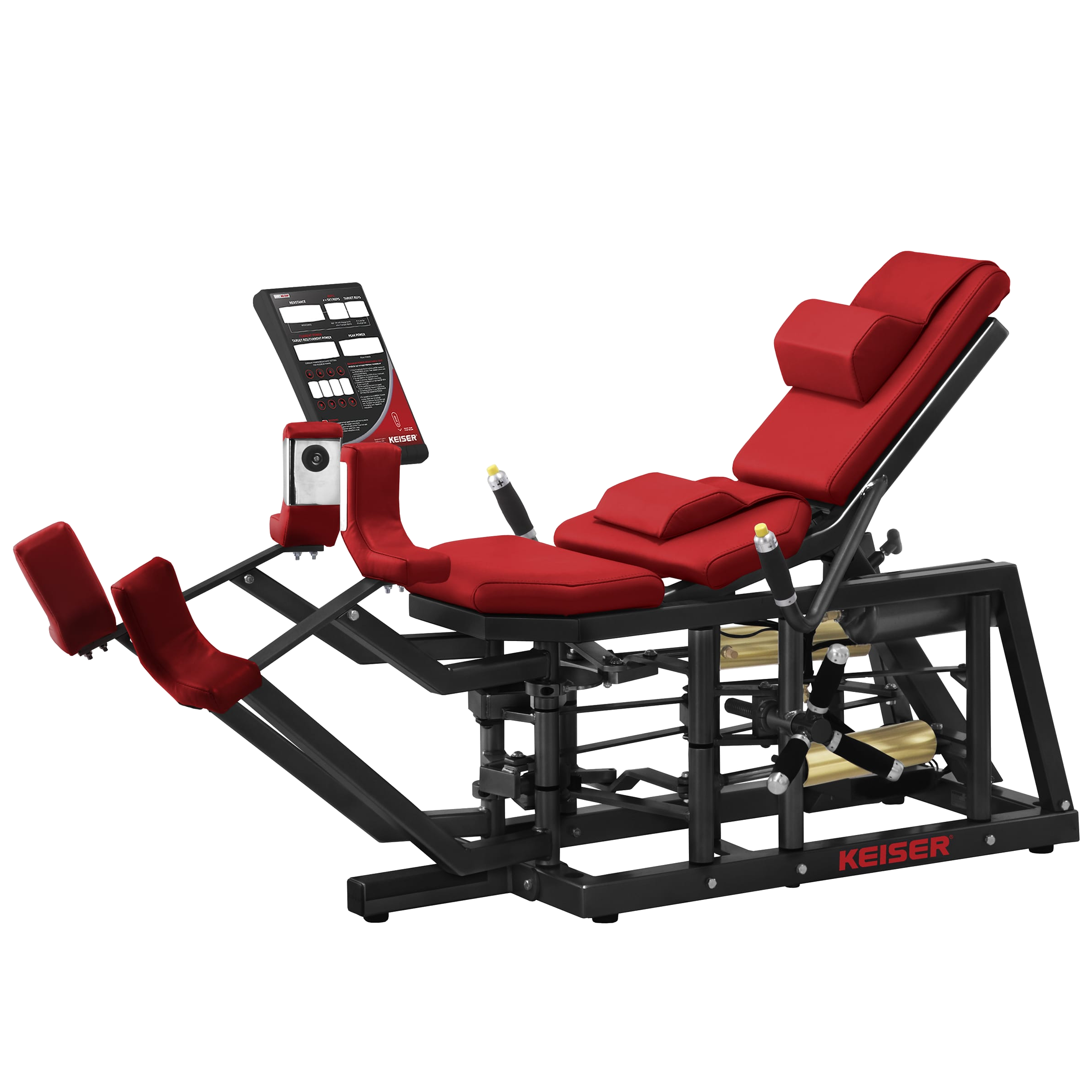 Air 300 Adductor