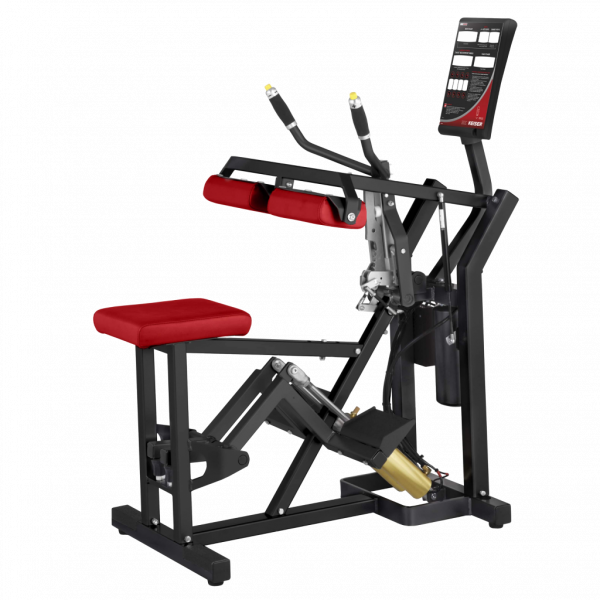 Keiser Air300 Seated Calf