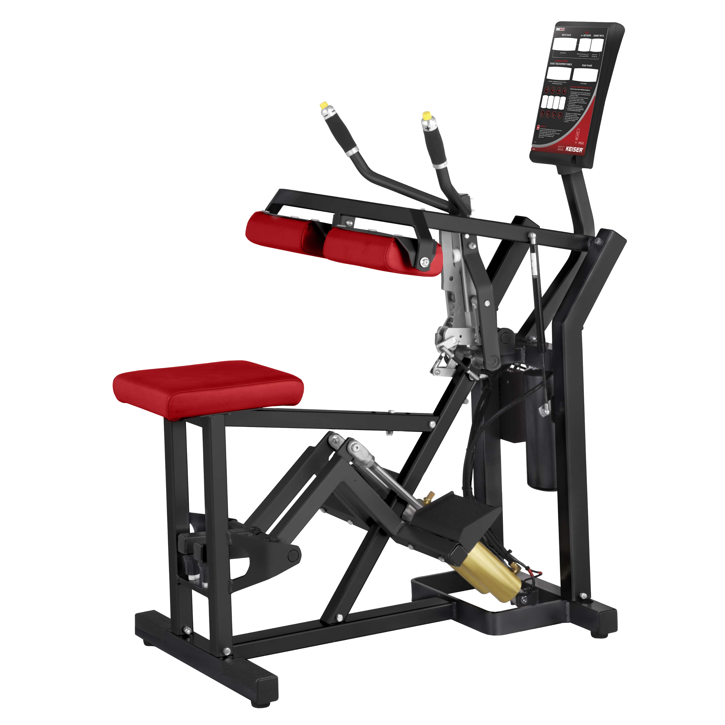 Air 300 Seated Calf