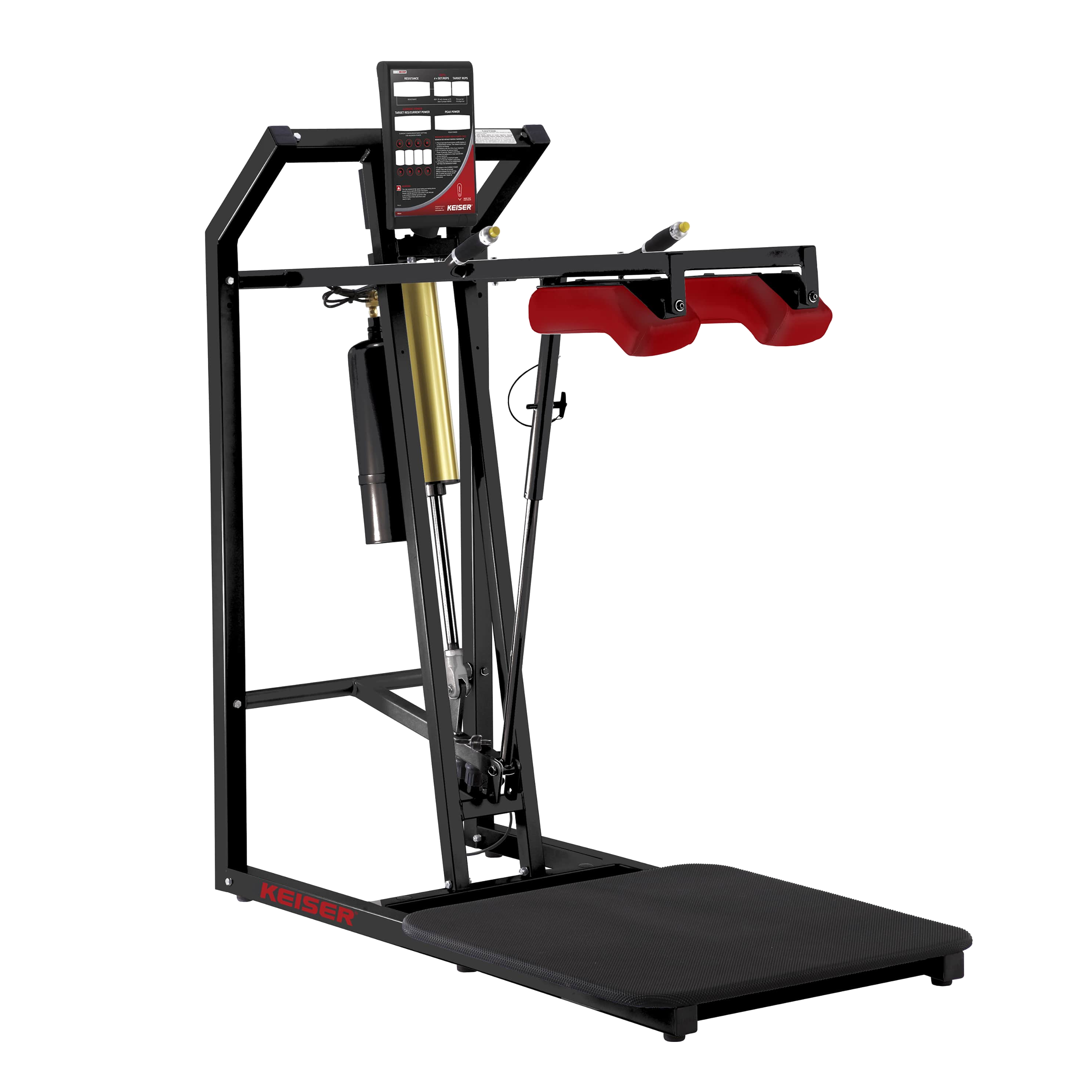 Keiser Air300 Squat Strength Machine
