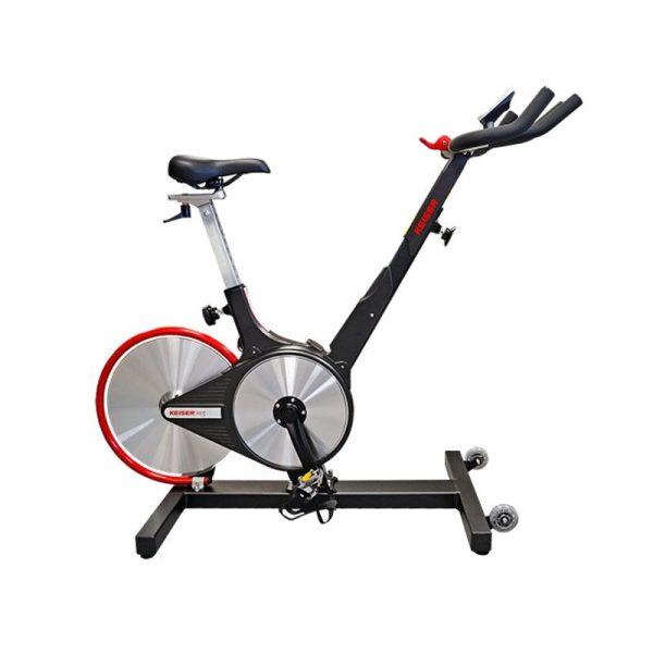 Keiser M3i Lite Indoor Studio Bike