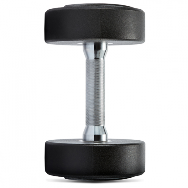 ZIVA SL Urethane Dumbbell Sets (No Rack)