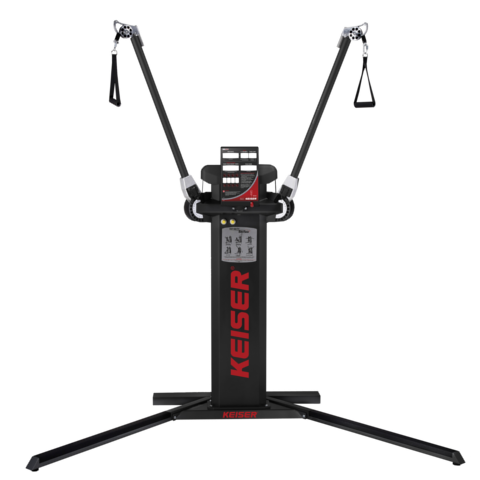 Rent the Keiser Functional Trainer