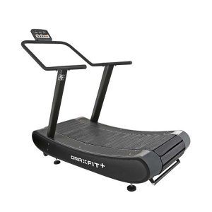 Draxfit non motorised HIT Treadmill