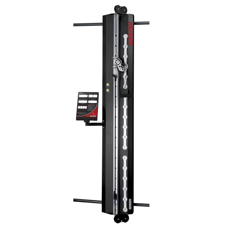 Keiser Power Tower Rental