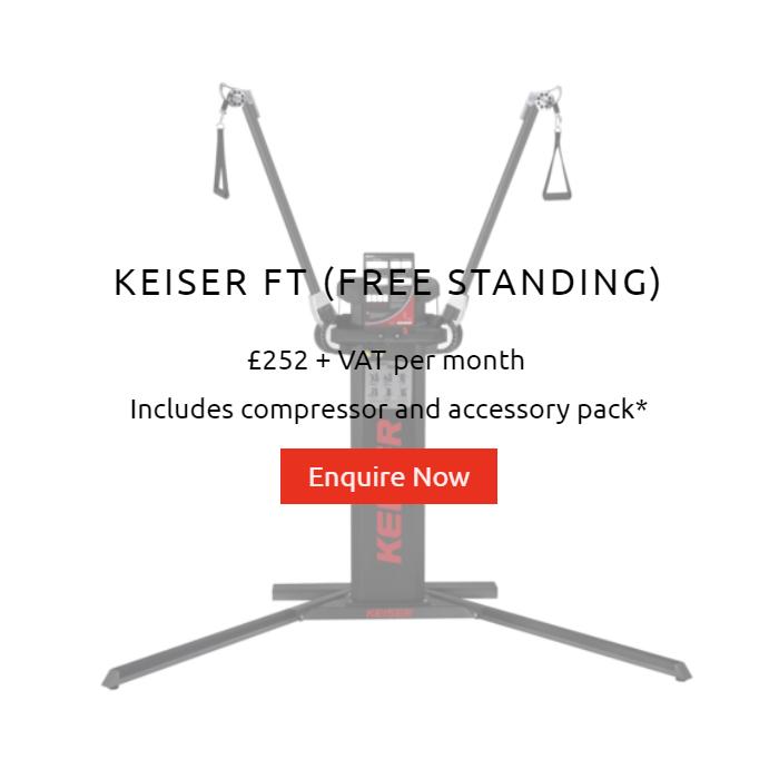 Free Standing version