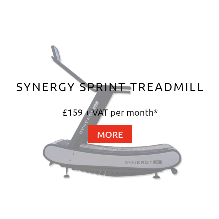 Synergy Sprint Treadmill Rental