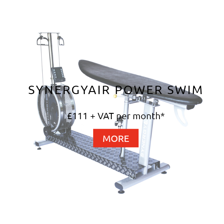 Synergyair Power Swim Rent
