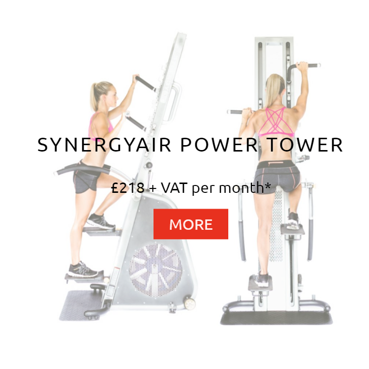 Synergyair Power Tower Rent