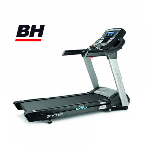 BH Fitness IRC12 Treadmill Touch Screen